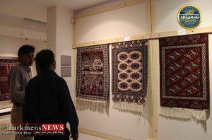 فرش ترکمن 1 1 300x198 - گنبدکاووس میتواند شهر جهانی فرش شود