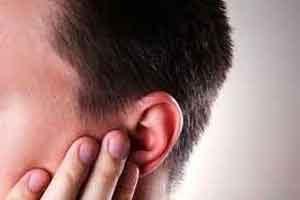 درد کرونا 300x200 - گوش درد نشانه کرونا؟