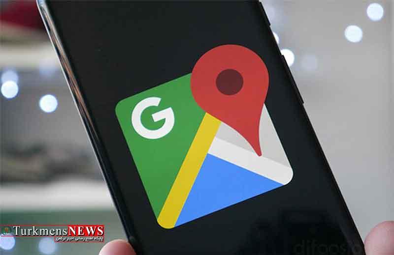 آیا تغییر الگوی تجاری Google maps به معنای پولی شدن آن است؟