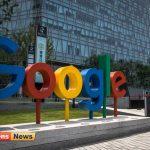 150x150 - گوگل دفاتر خود را در چین تعطیل کرد