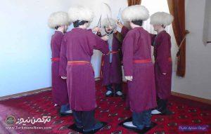 1 300x191 - هدف این است که فرهنگ و هنر ترکمن را به همشهریان و توریستها معرفی کنیم