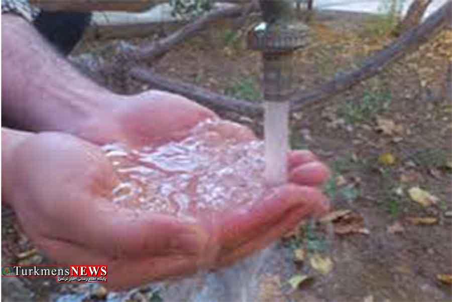 ۸۶۰ روستای استان گلستان تحت پوشش شبکه آبرسانی