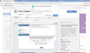 0001telegram 2 300x178 - چگونه از محتوای تلگرم بک آپ بگیریم؟