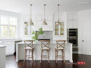 انتخاب صندلی مناسب آشپزخانه