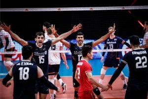 01607091 300x200 - اولین پیروزی ایران در لیگ ملتهای والیبال