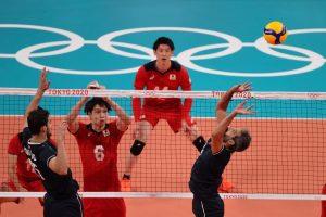 01629689 300x200 - خداحافظی تلخ بلندقامتان ایران با المپیک توکیو