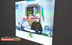 """04 11 300x188 - مراسم ختم مجازی """"شهید دکتر محسن فخری زاده"""" در گنبدکاووس برگزار شد+عکس"""
