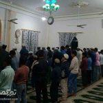 نماز تراویح سنتی که از صدراسلام تاکنون در بین مسلمانان اهل سنت برگزار میشود