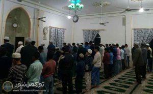 0photo 2019 05 20 21 56 30 300x185 - نماز تراویح سنتی که از صدراسلام تاکنون در بین مسلمانان اهل سنت برگزار میشود