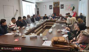 1 141 300x176 - ظرفیتهای اشتغال زایی شهرستان کوموشتپه بررسی شد