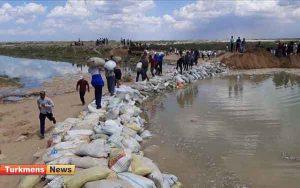 1 184 300x188 - Özbegistanda çöken suw howdany Gazagystana hem zyýan ýetirdi
