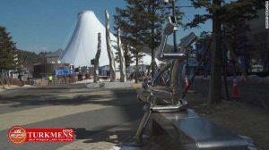 1 22 300x168 - ده چیزی که ورزشکاران کره شمالی در المپیک زمستانی برای اولین بار دیدند