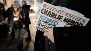 1 231 300x169 - اعتراض انجمنهای ترک و اسلامی فرانسه به اقدام وقیح شارلی ابدو