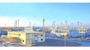 1 245 300x169 - آغاز حرکت ترکمنستان در جهت توسعه صادرات گاز
