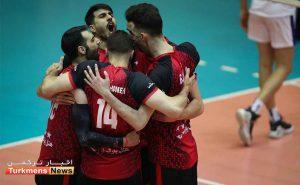 1 253 300x185 - تیم والیبال شهرداری گنبد با کمال شایستگی از لیگ برتر حذف شد+ عکس