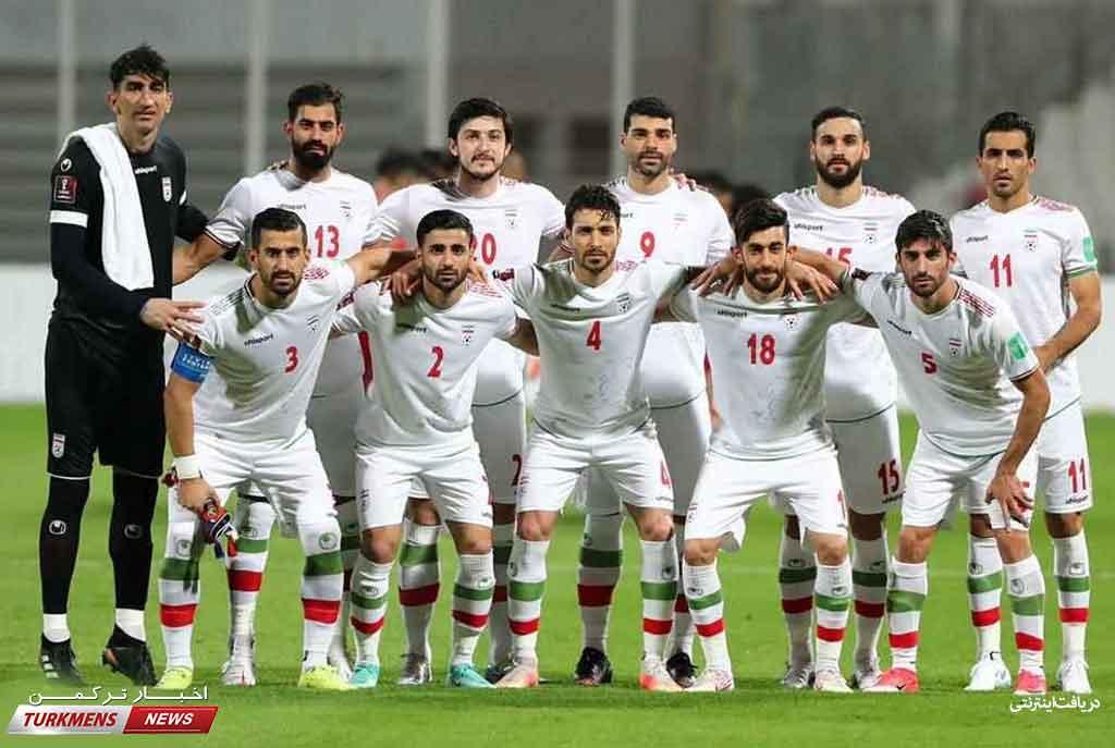 پاداش ویژه برای تیم ملی در صورت شکست عراق