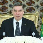 1 276 150x150 - ترکمنستان ینگ جمهورباشلیغی رئیسی نینگ سایلاوداقی اوستونلیگینی قوتلادی