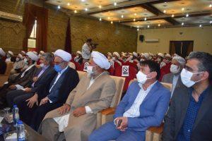 1 278 300x200 - گردهمایی ویژه روحانیون اهل سنت در گنبدکاووس برگزار شد