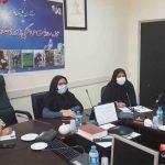 1 281 150x150 - تجلیل از بانوان کارآفرین برتر استان گلستان با حضور معاون رئیس جمهور+ تصاویر