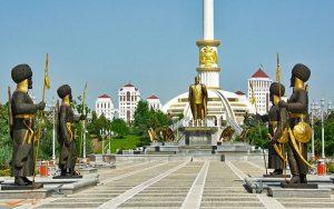 1 38 1 300x188 - «ترکمنستان» دروازه ورود ایران به آسیای مرکزی؛ چرا رابطه تهران و عشقآباد استراتژیک است؟