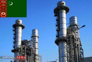 خیز ترکمنها برای افزایش تولید گاز