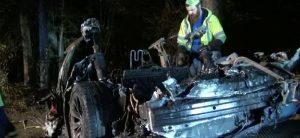 1 mid933 300x138 - تصادف خودروی بدون راننده تسلا عامل مرگ دو نفر