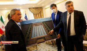 10 10 1 300x176 - ازبکستان شرایط خوبی برای سرمایه گذاران تولید ماهیان خاویاری و قزل آلا دارد+فیلم