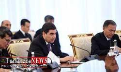 امادگی ترکمنستان برای میزبانی با افغانستان