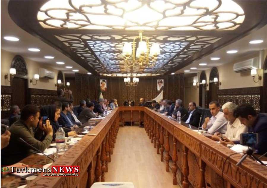 1250مرکز درمانی گلستان با تامین اجتماعی قرارداد دارند