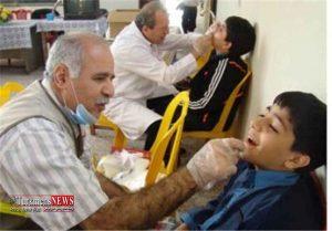 13940902124608806562724 300x209 - ۱۶۰ هزار دانشآموز گلستانی تحت پوشش طرح سلامت دهان و دندان قرار گرفتند