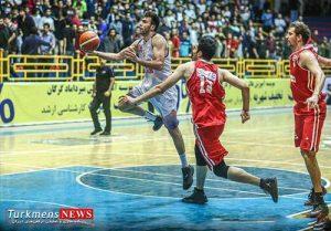 هنوز تصمیمی برای انتخاب سرمربی تیم بسکتبال شهرداری گرگان گرفته نشده است
