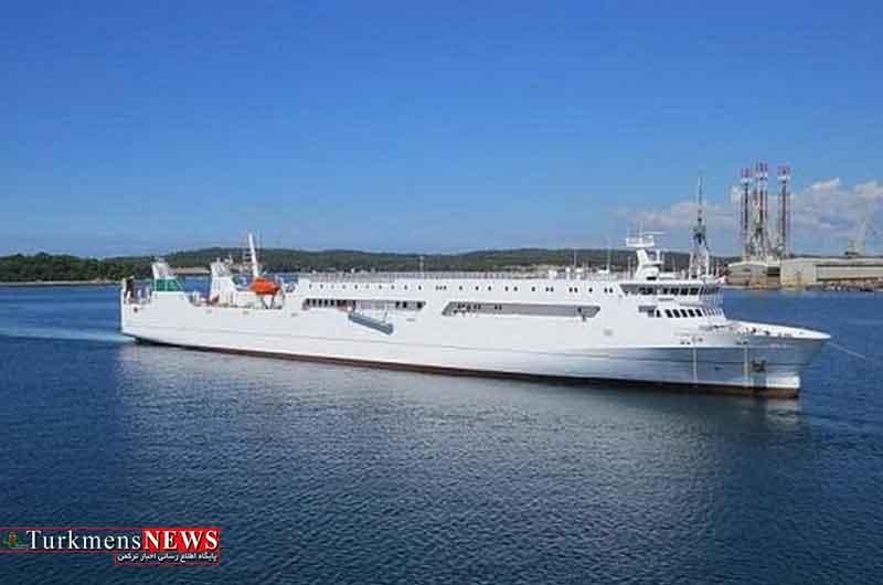 ترکمنستان و داغستان روسیه قصد احیای حملونقل دریایی در دریای خزر در سال ۲۰۱۹ را دارند