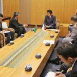 «عشق آباد» میزبان نشست همکاریهای اقتصادی ترکمنستان و ژاپن