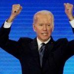 1398122806124243419937604 150x150 - «بایدن» رسماً پیروز انتخابات جنجالی آمریکا شد