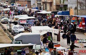 جمعه بازار گنبدکاووس