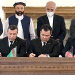 13990711000099 Test PhotoN 150x150 - تأکید ترکمنستان و افغانستان بر تقویت همکاریهای اقتصادی