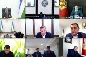 13991005000067 Test PhotoL 300x200 - گسترش همکاری محور نشست مقامات ازبکستان و قرقیزستان