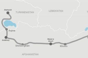 13991010000158 Test PhotoL 300x200 - خط آهن ترکمنستان افغانستان تاجیکستان؛ ریل گذاری در مسیری ناهموار