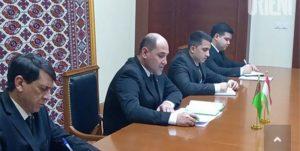 13991116000272 Test PhotoN 300x151 - استفاده از منابع آب موضوع نشست کارشناسان ترکمن و تاجیک