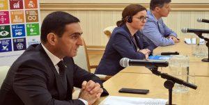14000321000232 Test PhotoN 300x151 - بهبود سیستم بهداشتی ترکمنستان به کمک سازمان ملل