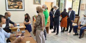 14000328000724 Test PhotoN 300x151 - برگزاری انتخابات ریاست جمهوری ایران در ازبکستان
