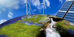 14000329000849 Test PhotoN 300x151 - مناقصه برای ساخت اولین نیروگاه بادی-خورشیدی ترکمنستان برگزار شد