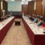 14000507000199 Test PhotoN 150x150 - دهمین نشست کمیسیون مشترک تاجیکستان و ترکمنستان برگزار شد