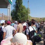 14000508000180 Test PhotoN 150x150 - تجمع شهروندان تاجیکی در مرزهای ازبکستان