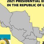 14000518000255 Test PhotoN 150x150 - حضور 800 ناظر از «جامعه همسود» و اروپا در انتخابات ریاست جمهوری ازبکستان