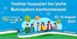 14000519000530 Test PhotoN 300x151 - «تاشکند» میزبان همایش جهانی حقوق جوانان