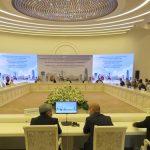 14000608000368 Test PhotoN 150x150 - «تاشکند» میزبان نشست بینالمللی «عهد جدید و چشم انداز توسعه ازبکستان»