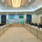 14000624000656 Test PhotoN 150x150 - «تاشکند» میزبان نشست کمیسیون مشترک دولتی ترکمنستان و ازبکستان