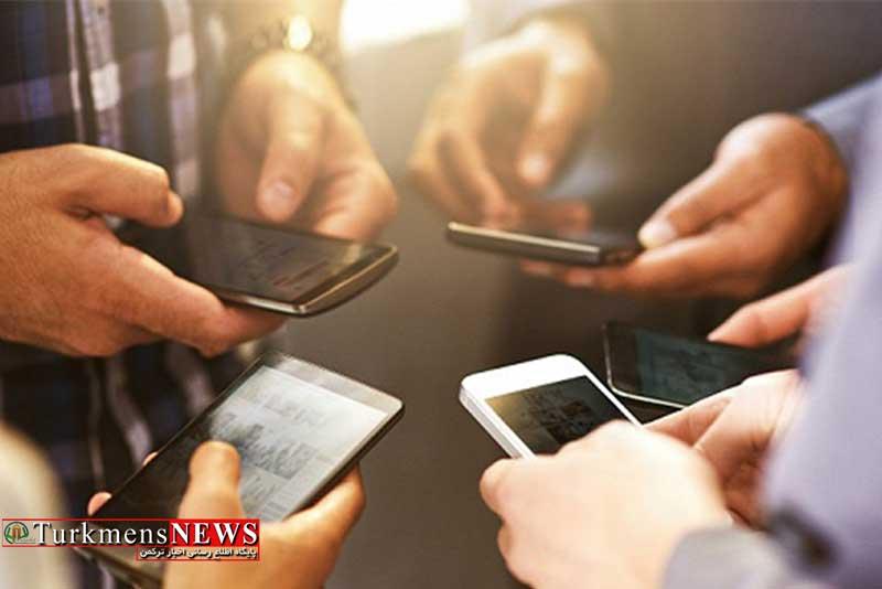 بیشتر از جمعیت کشور، موبایل داریم!