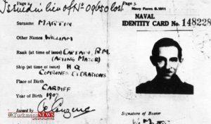 157 w700 300x176 - ۵ مورد از عجیبترین جاسوسیها و خرابکاریهای دوران جنگ جهانی دوم